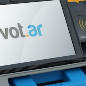 Nuevo Voto Electrónico | Vot.ar